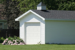 St George outbuilding construction costs